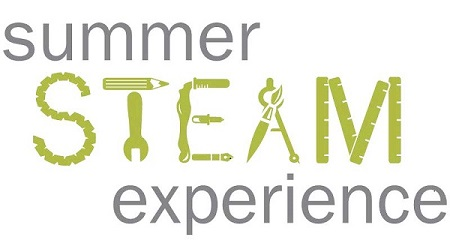 Summer STEAM Experience