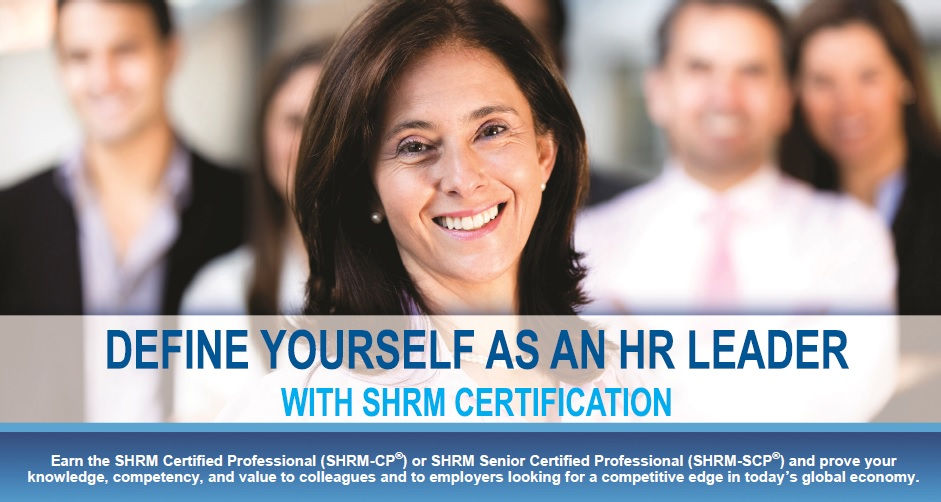 SHRM HR Leader